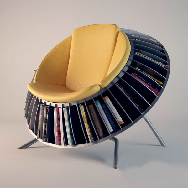 Chairs Furniture: Booker Lover Seats